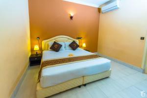 Gunbaru Inn, Гостевые дома  Укулхас - big - 2