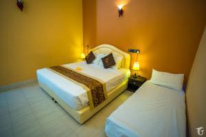 Gunbaru Inn, Гостевые дома  Укулхас - big - 3