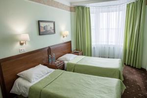 斯托列薩帕莫利亞酒店