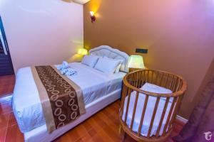 Gunbaru Inn, Vendégházak  Ukulhas - big - 19