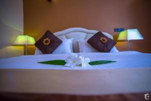 Gunbaru Inn, Гостевые дома  Укулхас - big - 101