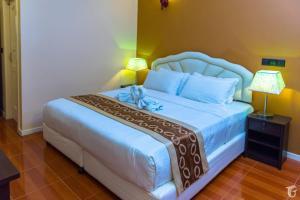 Gunbaru Inn, Vendégházak  Ukulhas - big - 53