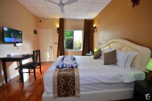 Gunbaru Inn, Гостевые дома  Укулхас - big - 52