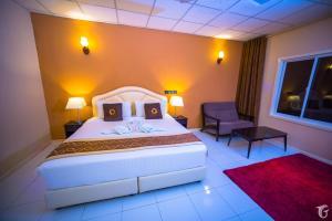 Gunbaru Inn, Гостевые дома  Укулхас - big - 69