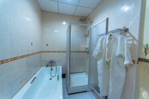 Gunbaru Inn, Гостевые дома  Укулхас - big - 95