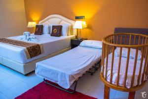 Gunbaru Inn, Vendégházak  Ukulhas - big - 91