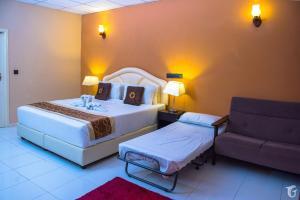 Gunbaru Inn, Vendégházak  Ukulhas - big - 12