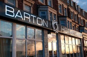 Barton Hotel - Blackpool