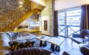 Avenida Mountain Lodges Saalbach by Alpin Rentals - Hotel - Saalbach Hinterglemm