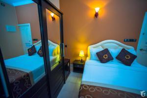 Gunbaru Inn, Vendégházak  Ukulhas - big - 67
