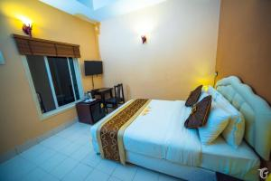 Gunbaru Inn, Vendégházak  Ukulhas - big - 59