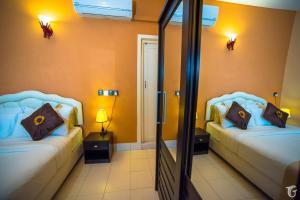 Gunbaru Inn, Vendégházak  Ukulhas - big - 63