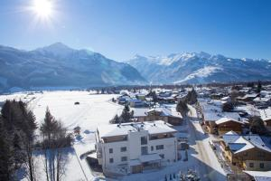 Ski & Golf Suites Zell am See by Alpin Rentals