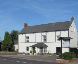 The 17th Century Hotel & Restaurant - Stawley