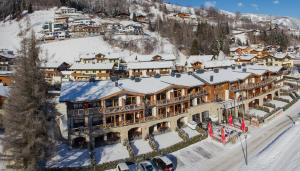 Avenida Mountain Lodges Kaprun by Alpin Rentals - Hotel - Kaprun