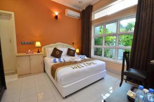 Gunbaru Inn, Vendégházak  Ukulhas - big - 72