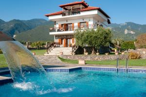 obrázek - Villa Nefeli