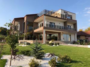 Residence Riverside - Ţiglina