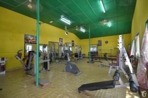 Gunbaru Inn, Гостевые дома  Укулхас - big - 73