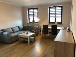 Apartmán Apartamenty ALICJA Dzierżoniów Poľsko