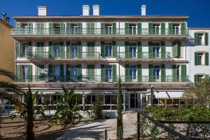 Hôtel  Verlaine (2 of 87)
