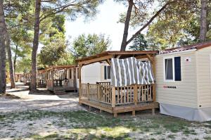 Mobilheim Family Camping Zaton - [#94870]