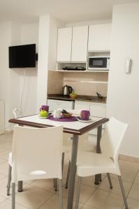Torre Potosi Departamentos, Appartamenti  Rosario - big - 5