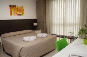 Torre Potosi Departamentos, Appartamenti  Rosario - big - 3