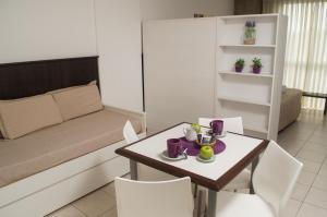 Torre Potosi Departamentos, Appartamenti  Rosario - big - 2