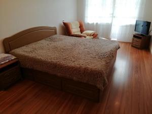 Apartment Salavata Yulaeva 15a - Bukharinskiy