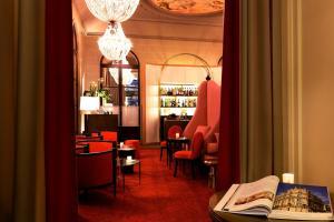 Hôtel Carlton Lyon (9 of 85)