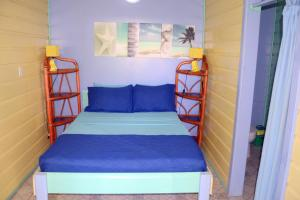 Gecko - Basic One Bedroom Cabin Cosmic Crab Resort at Careening Cay