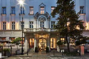 فندق إتش 15 البوتيكي  - وارسو