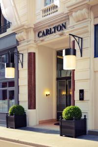 Hôtel Carlton Lyon (7 of 85)