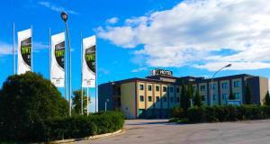 obrázek - Hotel Tower Inn Pisa Valdera