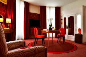 Hôtel Carlton Lyon (12 of 85)