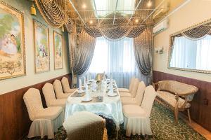 Sovetskaya Hotel, Hotel  Lipetsk - big - 40