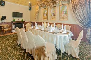 Sovetskaya Hotel, Hotel  Lipetsk - big - 33
