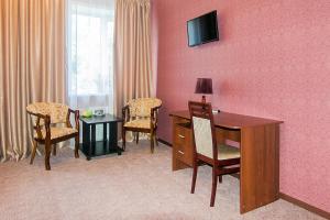 Sovetskaya Hotel, Hotel  Lipetsk - big - 57