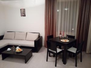 Apartment Relax Borovets
