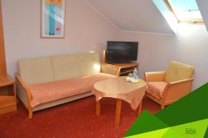Trawa Hotel Sport