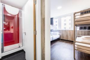 Euro Hostel Glasgow (28 of 51)
