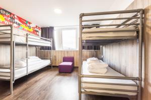 Euro Hostel Glasgow (17 of 51)