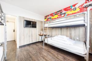 Euro Hostel Glasgow (30 of 51)