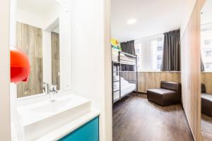 Euro Hostel Glasgow (6 of 51)