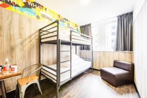 Euro Hostel Glasgow (25 of 51)