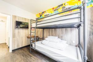 Euro Hostel Glasgow (35 of 51)