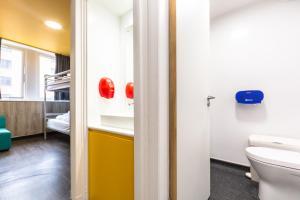 Euro Hostel Glasgow (4 of 51)