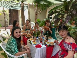 Gunbaru Inn, Гостевые дома  Укулхас - big - 18