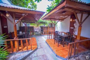 Gunbaru Inn, Гостевые дома  Укулхас - big - 31